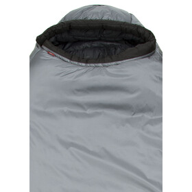Carinthia G 350 Sleeping Bag L grey/black
